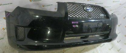 STI Subaru Forester SG5 SG9 2nd ver. 2005 front bumper w/ cross sports grille