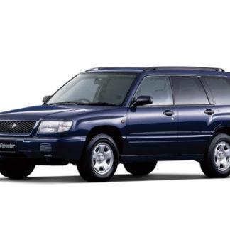 SF5 SF9 1997-2000