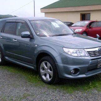 SH5 SH9 2007-2010